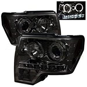 2005 f450 wiring diagram wiring diagram for car engine ford f150 2009 2013 smoked halo projector headlights led on 2005 f450 wiring diagram