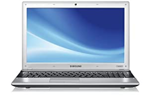 Samsung RV515 S03 39,6 cm (15,6 Zoll) Notebook (AMD A50M, 1,6GHz, 4GB RAM, 500GB HDD, Radeon HD 6470, DVD, Win 7 HP)