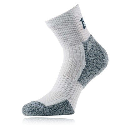 1000 Mile Ultra Performance Mid-Height Running Socks