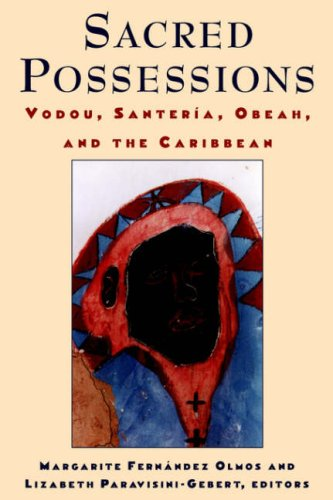 """an analysis of vodoo in karen mccarthy browns mama lola The word """"vodun,"""" corrupted by euroasians as """"voodoo,"""" emanated from the  fongbe  or divination using the interpretation of physical activities, like tossing  seed hulls or pulling  karen mccarthy brown, an academic of italian-american  parentage writes in her scholarly work: """"mama lola: a vodun priestess in  brooklyn."""