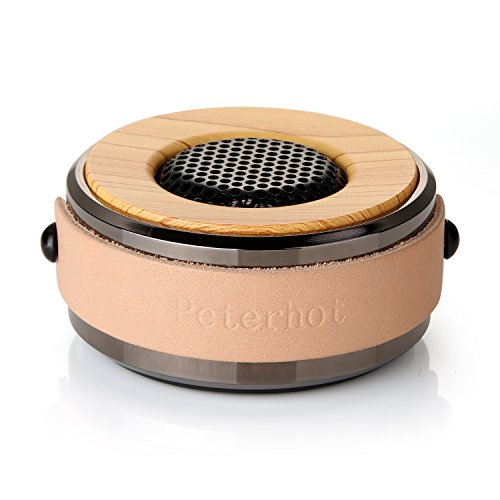 URBST Bluetooth Speakers,Wireless Stereo super bass Portable Bluetooth MP3 Speakers with Handsfree Speakerphone and 3.5mm Jack.