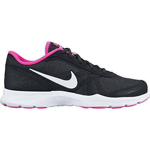 Nike Donna W Core Motion TR 2 Mesh Sneaker Nero Size: 39