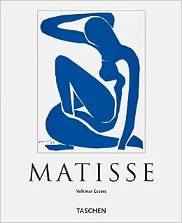 MATISSE. El Precio Es En Dolares: VOLKMAR ESSERS, 1: Amazon.com: Books
