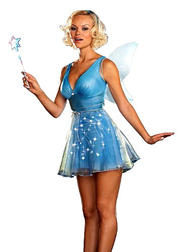 Sexy Led Light Up Costumes For Women For Halloween