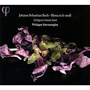 Bach: Mass in B Minor BWV 232