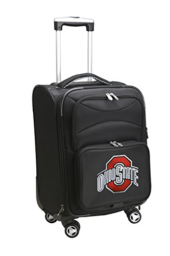 denco-sports-luggage-ncaa-ohio-state-university-5080-20-domestic-trasporto-girandola-cm