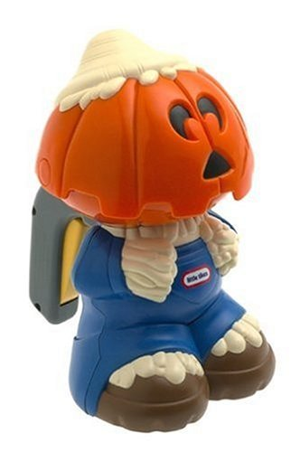 Little Tikes Scream Beams Scarecrow Flashlight
