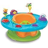 Summer Infant 3-Stage Super Seat (Blue)by Summer Infant
