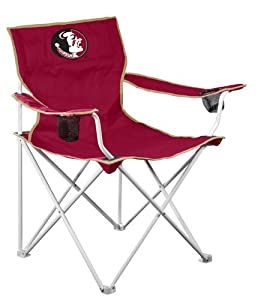 NCAA Florida State Seminoles Deluxe Folding Chair by Logo