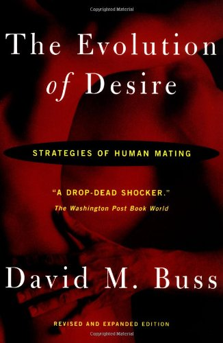 The Evolution Of Desire - Revised Edition 4