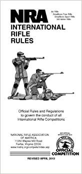 The official international rules of