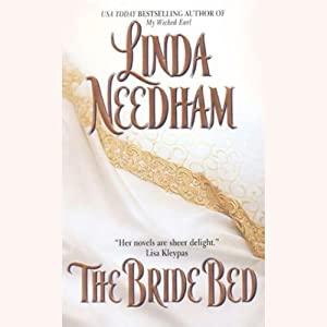 The Bride Bed | [Linda Needham]