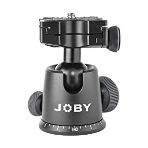 Joby BH2-01EN Ballhead X for Joby Focus Flexible Tripod