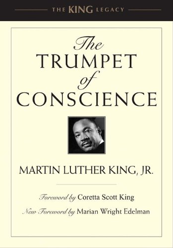 The Trumpet of Conscience (King Legacy King Legacy)