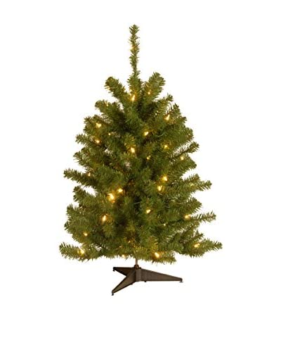 National Tree Company 3' Eastern Spruce Tree