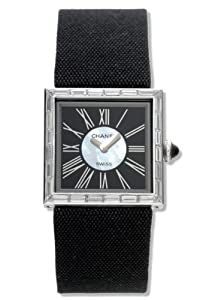 Chanel Dress Women's Quartz Watch H0106 by Chanel