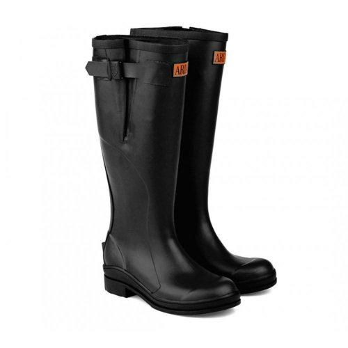 Ariat Mudbuster Tall (Black, UK 5)