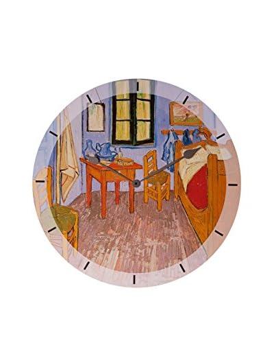 Artopweb Orologio Da Muro Van Gogh Bedroom