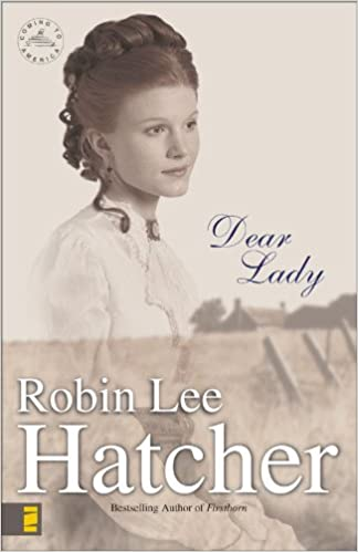 Dear Lady (Coming to America Book 1)