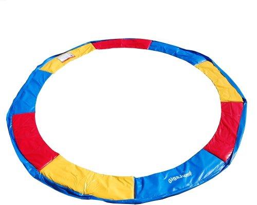 Randabdeckung bunt für Trampolin 305 cm Federabdeckung 300 - 305 Abdeckung PVC / PVC