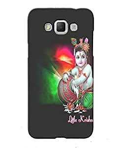 Samsung Galaxy GRAND MAX MULTICOLOR PRINTED BACK COVER FROM GADGET LOOKS