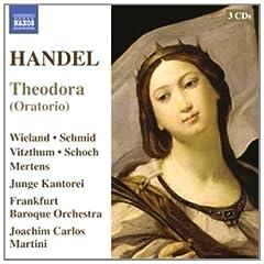 Theodora (Oratorio)