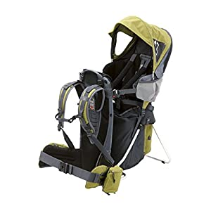 vaude swing baby carrier instructions