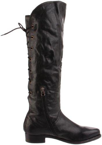 Area Forte Women's AD5384 Varsavia Knee-High Boot