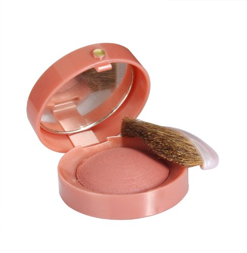 Bourjois Fard Rpj Blush, 15 Rose Eclat - 30 ml