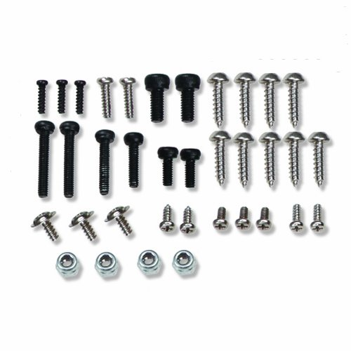 Walkera Screw Set for Master CP RC Helicopter - 1