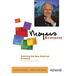 Moyers & Company: Surviving the New American Economy