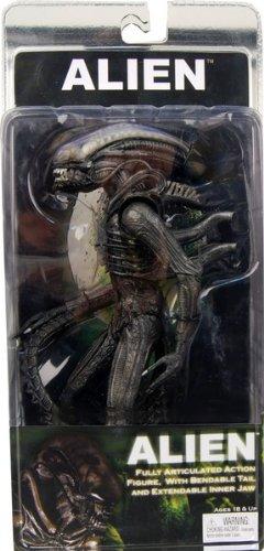 Picture of NECA Classic Alien 7