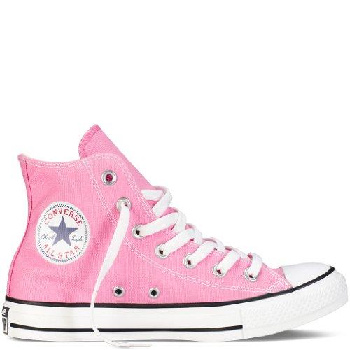 Converse Chuck Taylor All Star Hi Top Pink men's 6/ women's 8