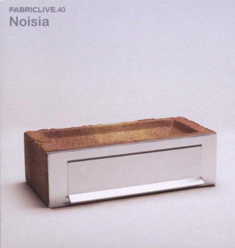 Noisia - Fabriclive.40 - Zortam Music