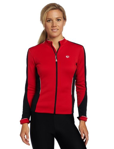 Pearl Izumi Women's Sugar Thermal Long Sleeve Jersey