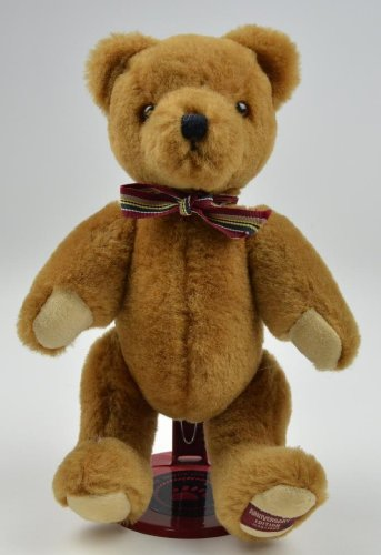 Matthew Limited Edition, Boyds Bears Plush