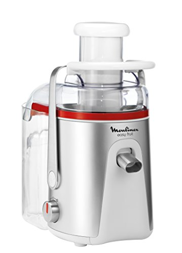 Moulinex JU581 Centrifuga Easy Fruit