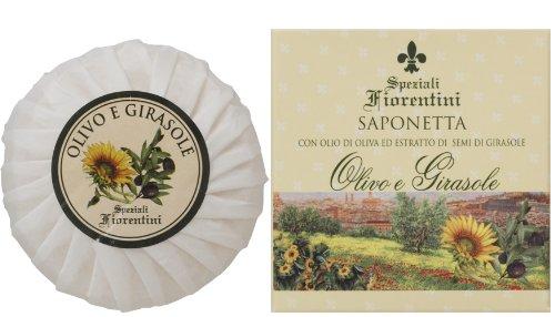 デルベ olive - 0 - sunflower herb SOAP 100 g [133]
