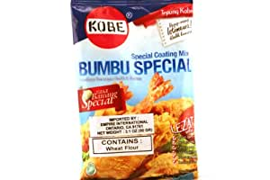 Kobe Bumbu Special (Special Coating Mix) - 3oz (Pack of 1): Amazon.com