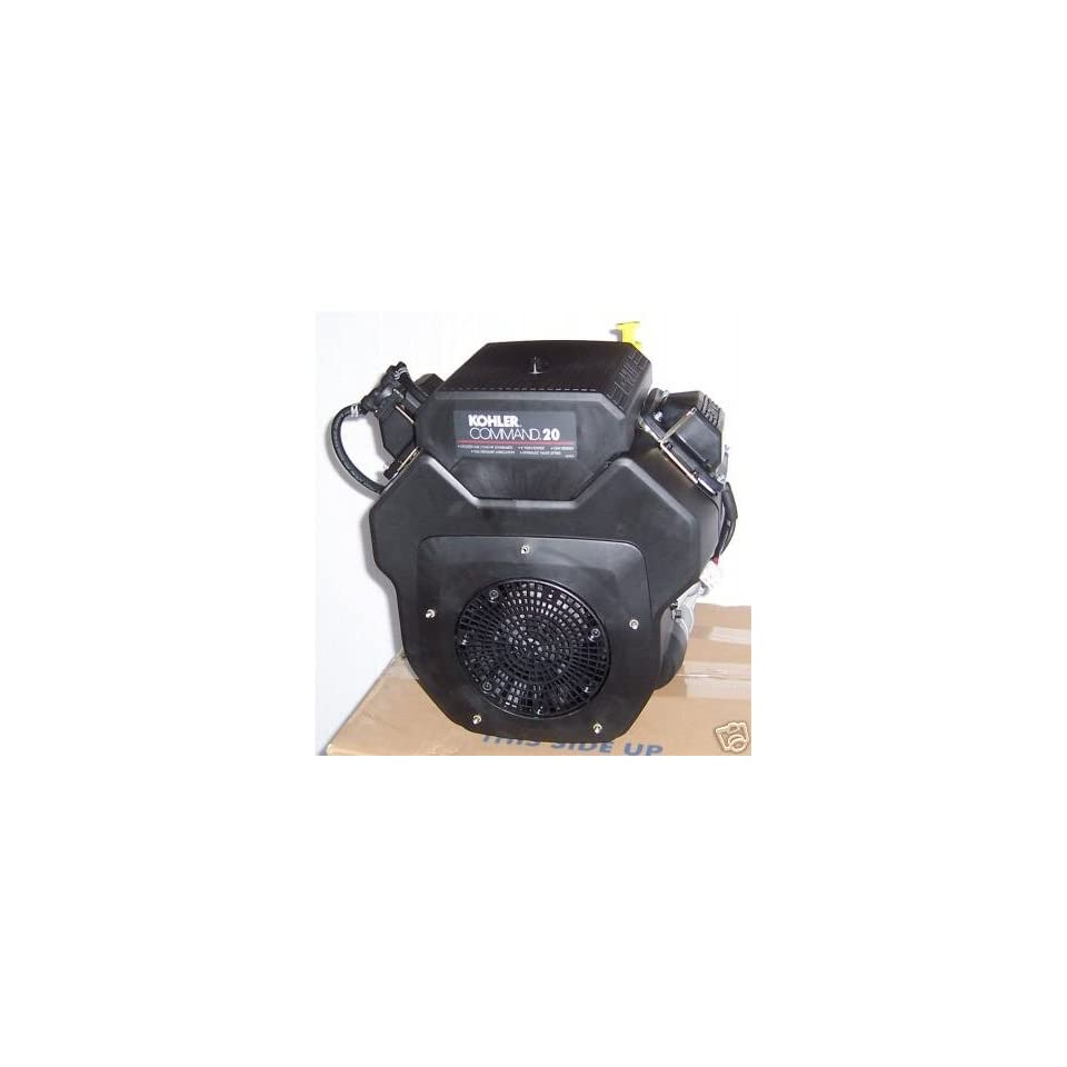 Kohler V Twin Engine 22 5 HP 674cc Command Miller Welder