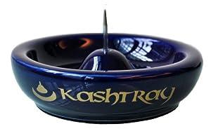 The Original Kashtray - World's Best Ashtray! (Blue)