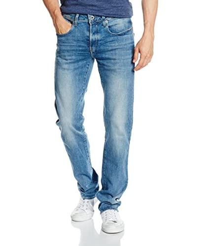 G-Star Jeans 3301 Straight [Denim Chiaro]