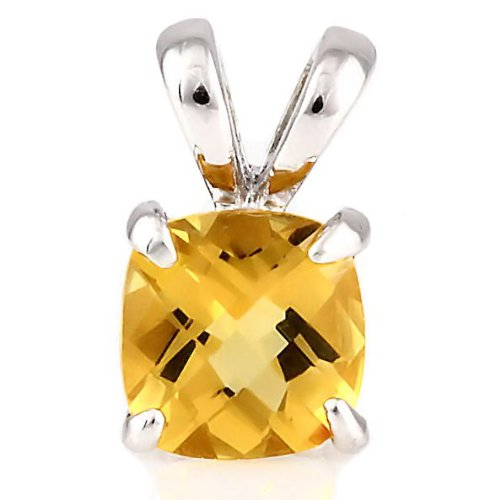 How to Use the Citrine Gemstone to Eliminate Negative Energy, Seekyt