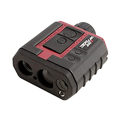 LASER Technology TruPulse 200X Laser Rangefinder by Webyshops