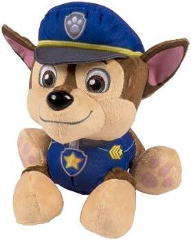 Nickelodeon Paw Patrol Plush Pup Pals