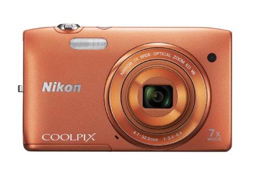 nikon-coolpix-s3500-201-mp-digital-camera-with-7x-zoom-orange