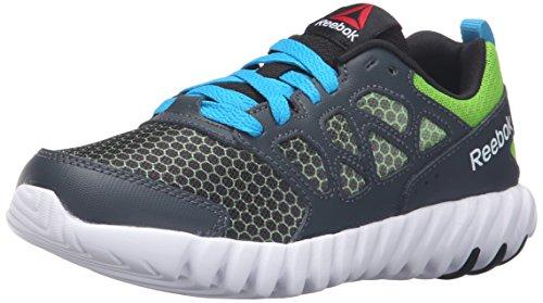 3be0b5a7425 Reebok Twistform Blaze 2.0 Fade Track Shoe (Little Kid Big - Import ...