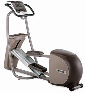 Precor EFX 5.31 Premium Series Elliptical Fitness Crosstrainer