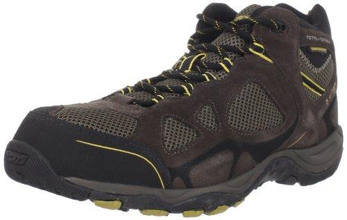 Hi-TecMen's Total Terrain Mid Wp Hiking Shoe