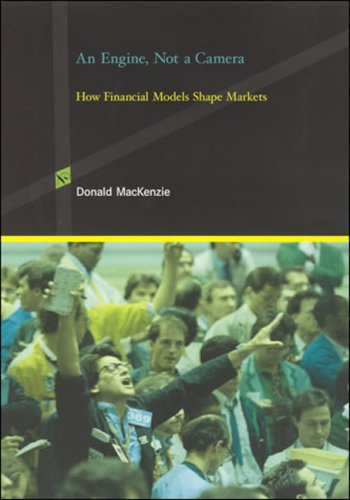 Engine, Not a Camera: How Financial Models Shape Markets: 0 (Inside Technology)